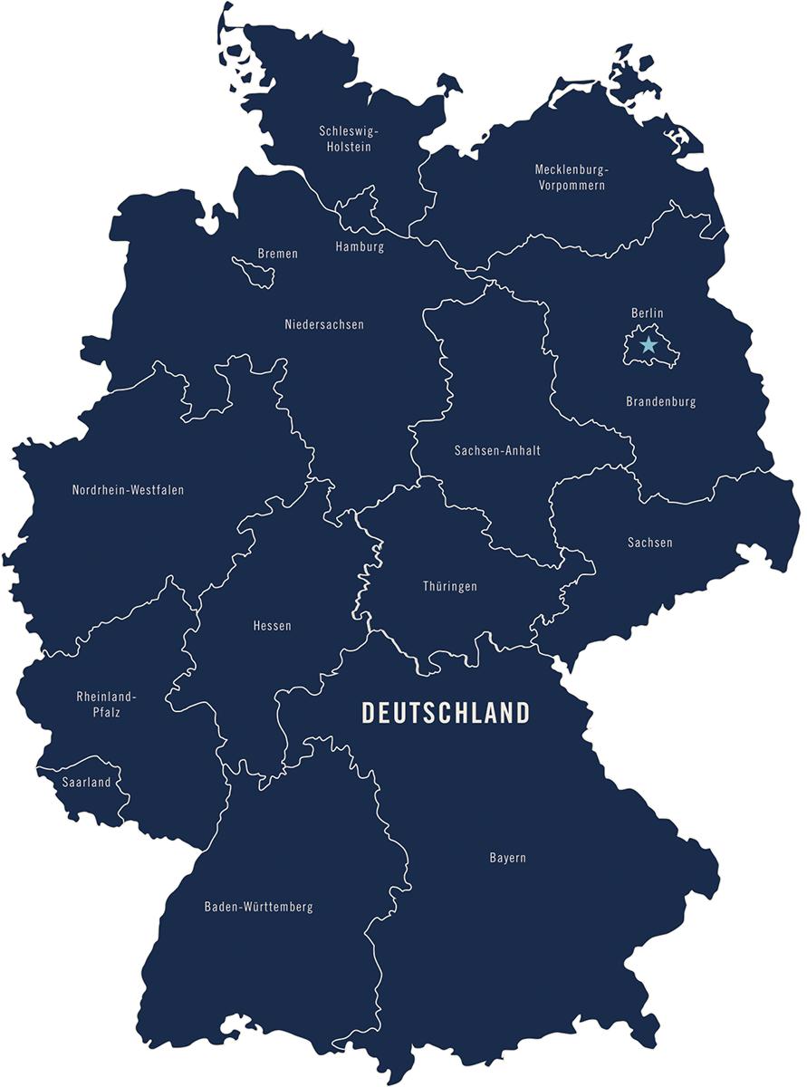 Stellen Augenaerzte Deutschland